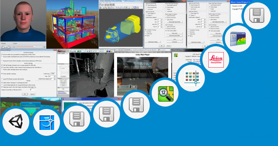 3d cad web viewer caris easy view and 89 more Web cad software