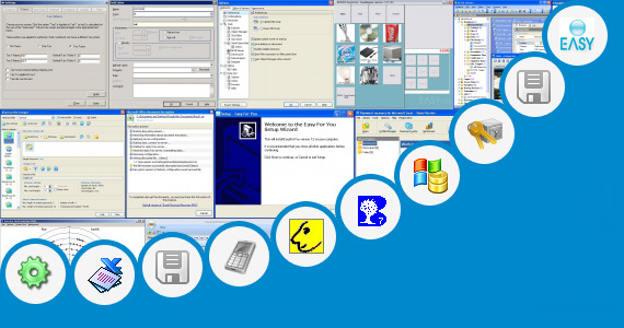 Software collection for Excel Sheet For Store Management