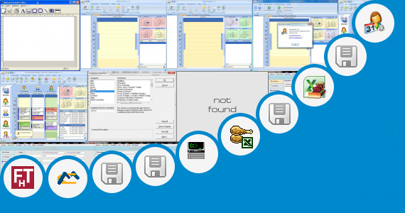 excel equipment inventory list template software $ 19 99 and excel ...