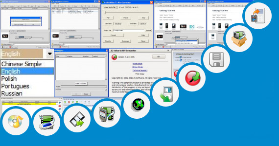 Software collection for Dat To Vob Converter Freeware