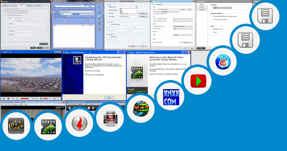 A list of the best DVD ripper software tools