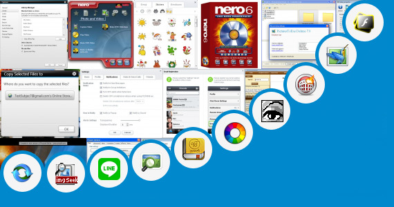 Software collection for Photo Slideshow Software Cross Platform