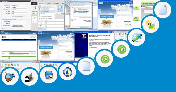 Software collection for Maxthon 3 Addon Send Link To Email