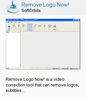 Remove Logo Now!
