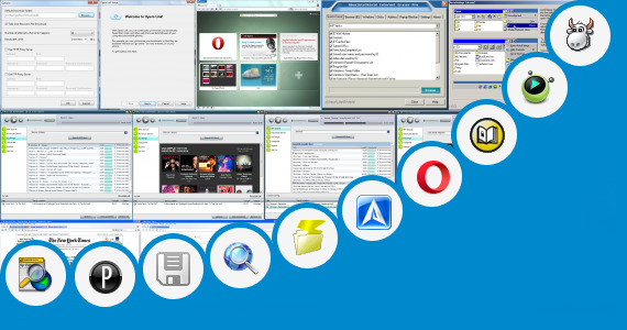 Software collection for Como Eliminar Browse To Save Ads