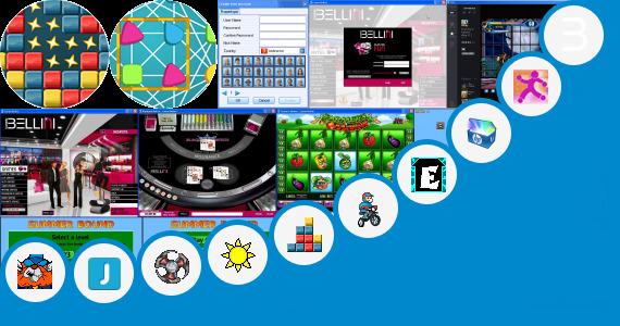 chip online games