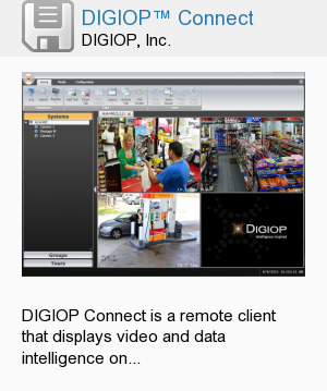 DIGIOP™ Connect