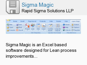 Sigma Magic