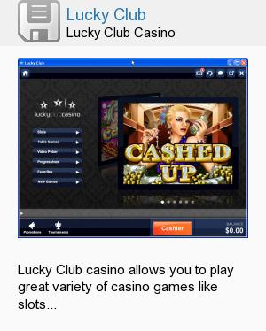 Lucky Club