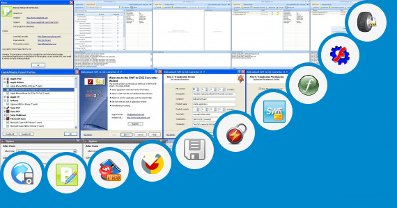Software collection for Best Swf Protection Tool With Preloader