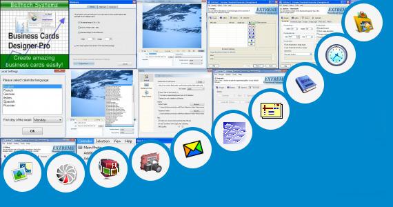 Visio Template Folder Structure