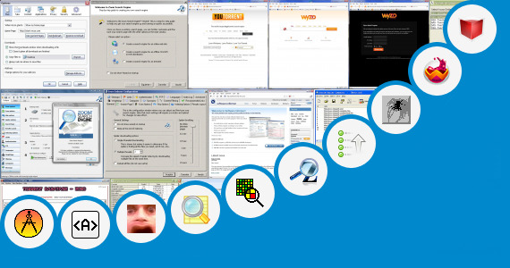 Software collection for Engineering Softwares Torrent Sites