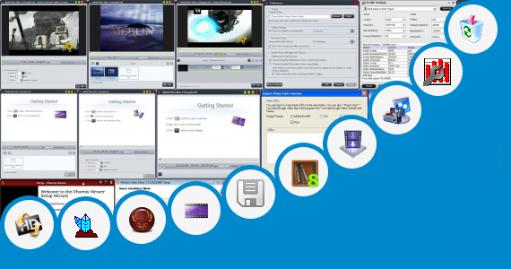 Software collection for General Tool Canon Mp 280 Series