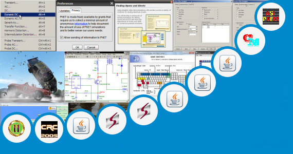 Software collection for Hydraulic Circuit Simulation Free
