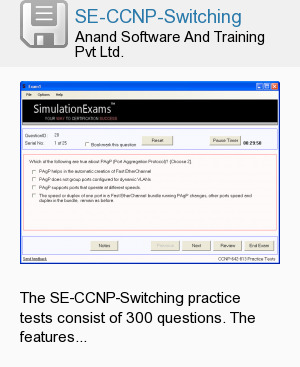 SE-CCNP-Switching
