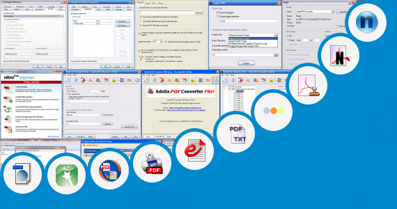 Software collection for Torrents Pdf Reader Professional