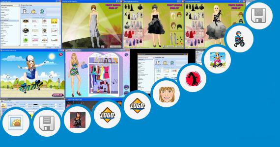 Software collection for Dress Shirt 3d Design Software