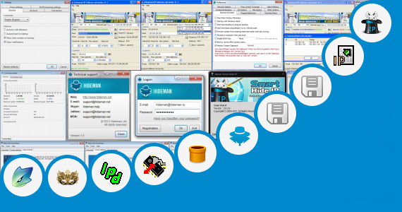 Software collection for Druki Ips 64 Bit