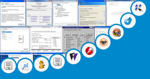 Windows Ce Usb Printer Driver