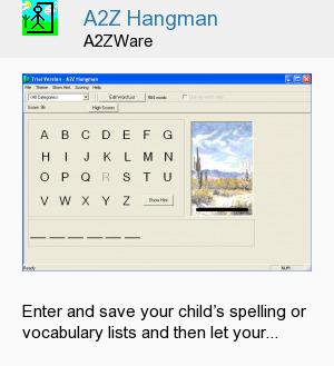 A2Z Hangman