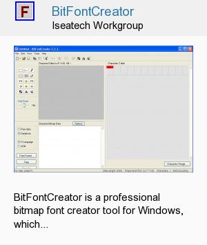 BitFontCreator