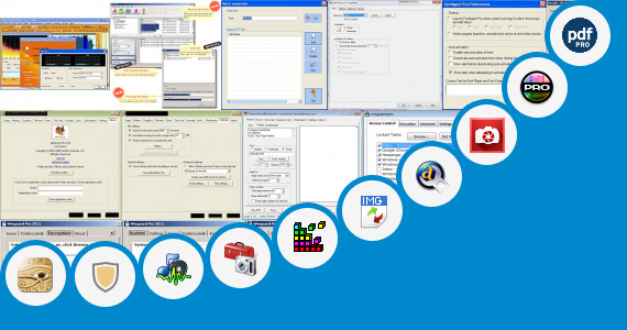 Software collection for Chave De Registro File View Pro