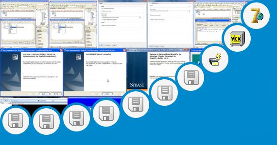 ZoneAlarm; Dell Service Tag; Borland Delphi 6; Borland Delphi 7 free downlo