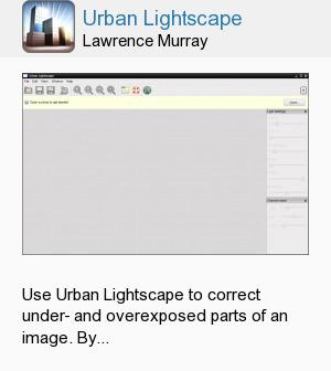 Urban Lightscape