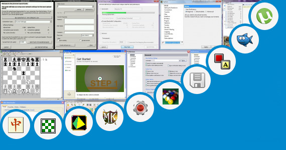 Software collection for Small Size Pc Game Torrent