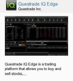 Questrade IQ Edge