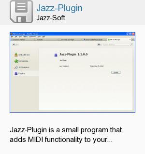 Jazz-Plugin