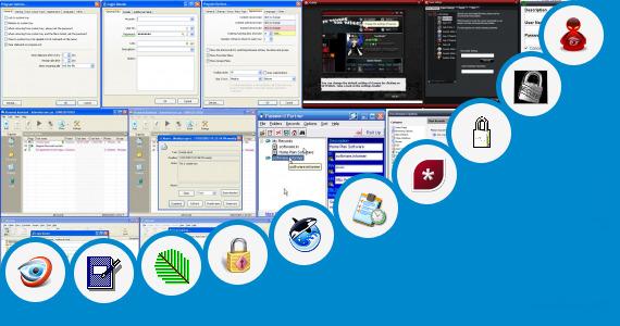Software collection for Nice Username For Garena
