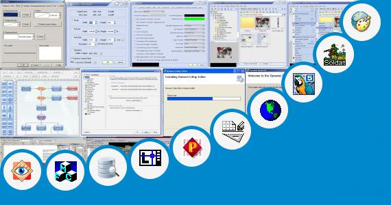 Free download map editor samp