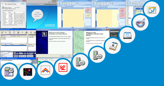 Software collection for Ics Icalendar Editor