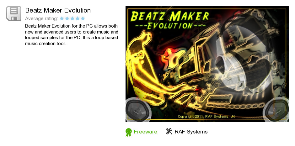 Beatz Maker Evolution
