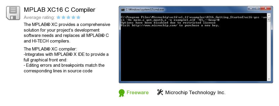 MPLAB Download - softpediacom