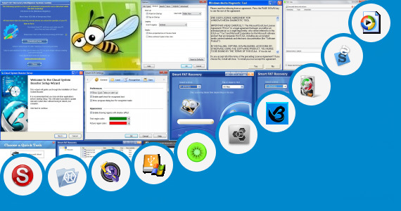 Software collection for Lge Service Tool Smart Card Error