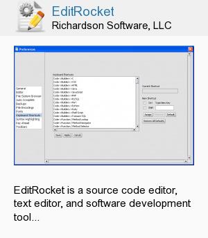 EditRocket