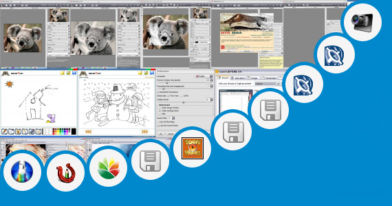 Download Clipart Corel Draw X3