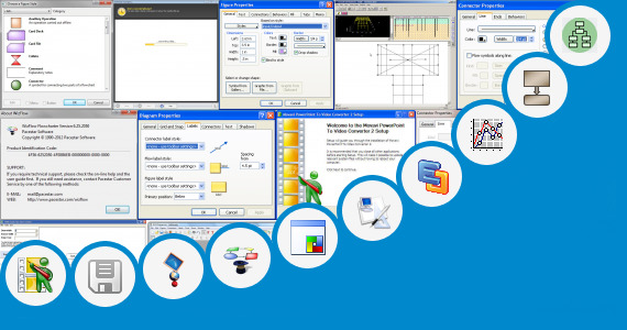 Er diagram maker project in java