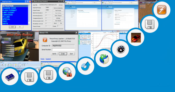 Software collection for Powered By Smf Used Car Site Forum