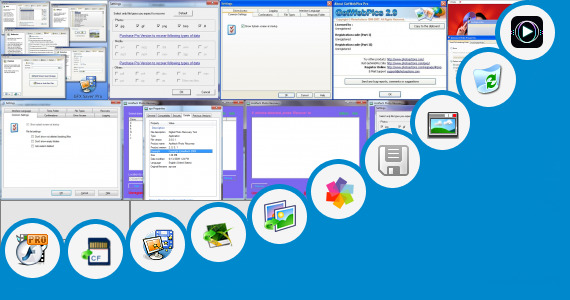 Software collection for Photo Maximizer Pro 3 Avis