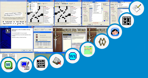Software collection for Three Letter Missing Word Solver