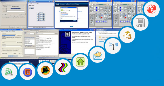 Software collection for Access Best Buy Etk From Home