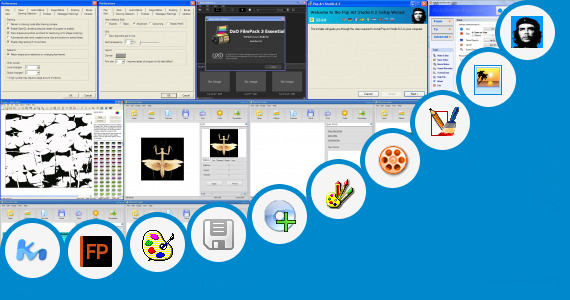 Software collection for Soft Board Images In Clip Art