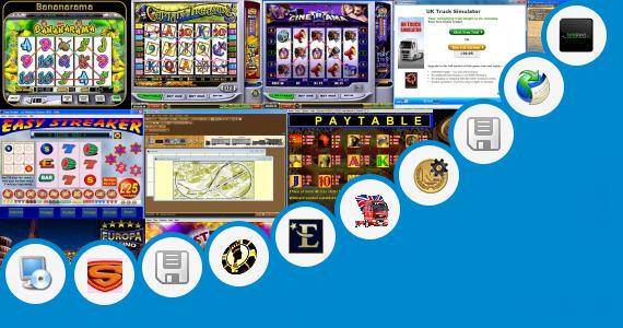 Slot car simulator betaland poker and 67 more - Scalextric sport digital console ...