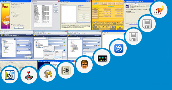 Software collection for Zawgyi Keyboard Windows 7 64 Bit