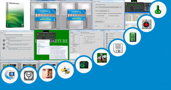 Software collection for Sound Unik Untuk Power Point