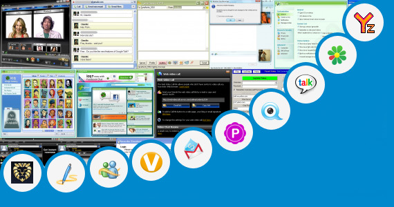 Software collection for Video Chat Mail Ru Reg