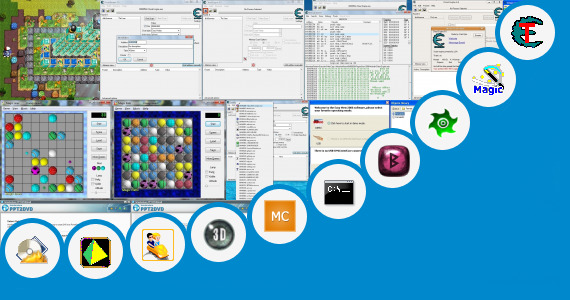 Software collection for Runes Of Magic Help Cheat Engine